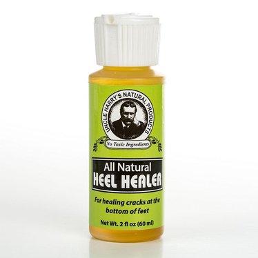 Uncle Harry's All-Natural Heel Healer