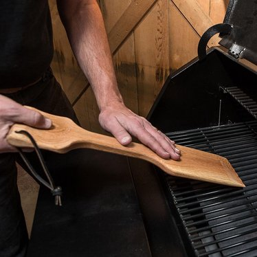 Great Scrape Grill Cleaning Tool
