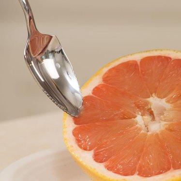 Grapefruit Spoons 4 pk