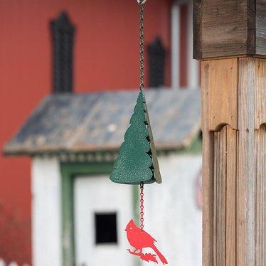 Wilderness Wind Bell