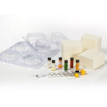 Goat's Milk Soapmaking Kit