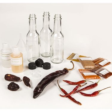 Hot Sauce Making Kit