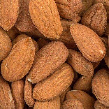 Organic Raw Whole Almonds