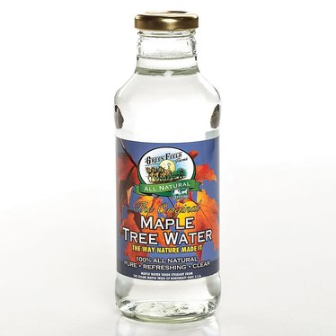 Maple Tree Water - Case of 12