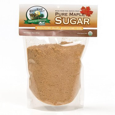Pure Maple Sugar