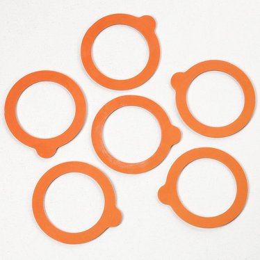 Kilner Rubber Replacement Seals - Pack of 12