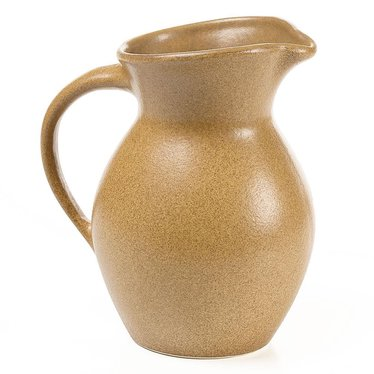 Handcrafted Ceramic Water Pitcher