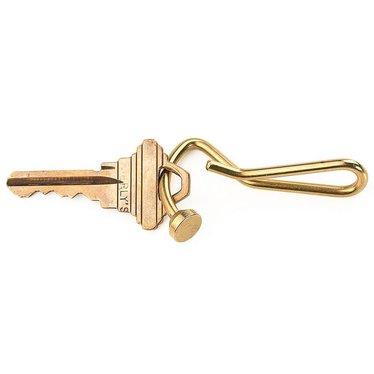 Pendulum Key Hook