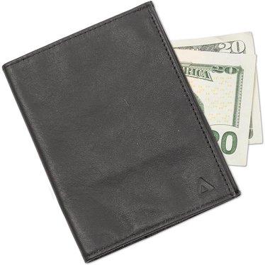 Men's Original Slim Leather Wallet