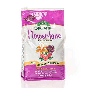 Organic Flower-tone Blossom Booster