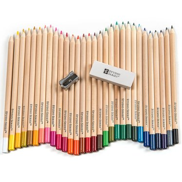 30 Premium Colored Pencil Set