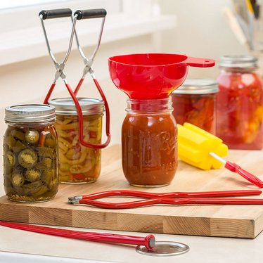 5-Piece Canning Tool Set
