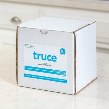 Truce Unscented Laundry Powder