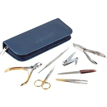 7-Piece Manicure and Pedicure Set