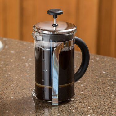Glass French Press – 5 Cup