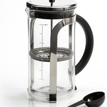 Replacement 8-Cup Glass Beaker for French Press