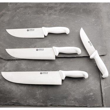 Ultra-Tough Butchering Knives