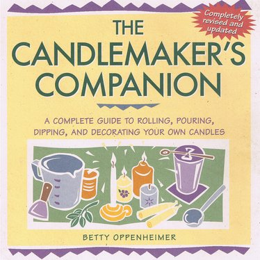 Candlemaker's Companion Book