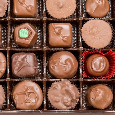 Sugar-Free Chocolate Deluxe Assortment