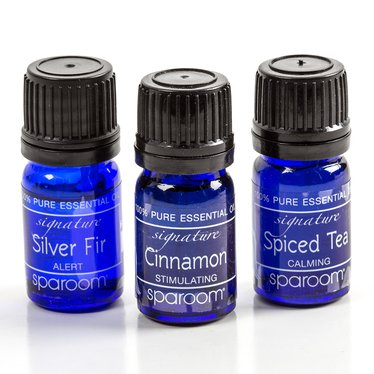 Essential Oils Scents of Winter Pack