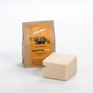 Natural Apple Crisp Soap