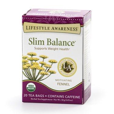 Slim Balance Herbal Tea