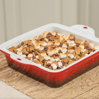 "Lodge Stoneware 8""x8"" Baking Dish"