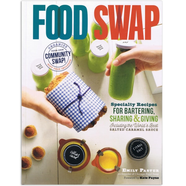 Food Swap Book