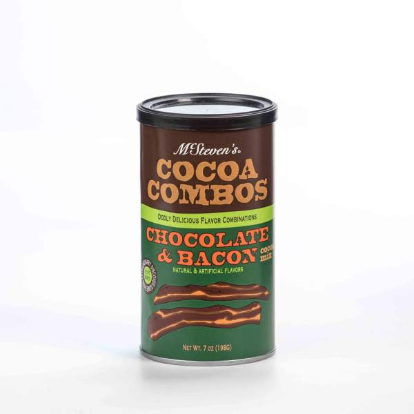 Chocolate & Bacon Cocoa Mix
