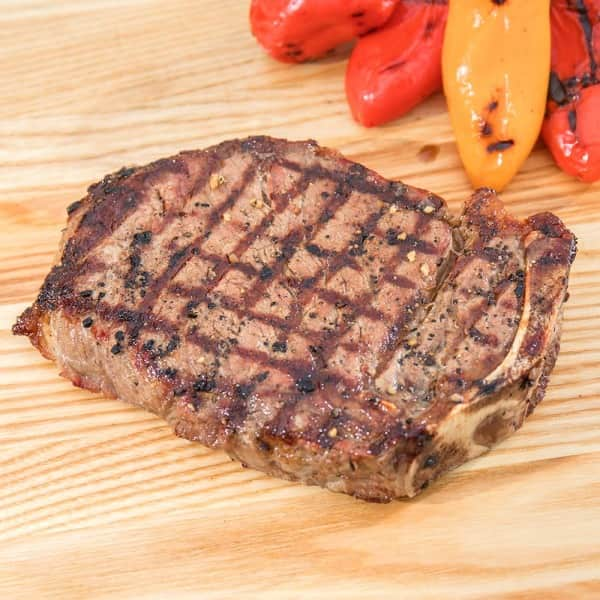 The Best Steaks and Chops Bundle