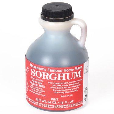 Sweet Cane Sorghum
