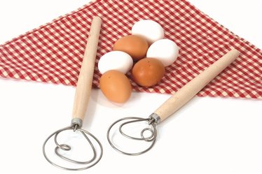 Polish Dough Whisks