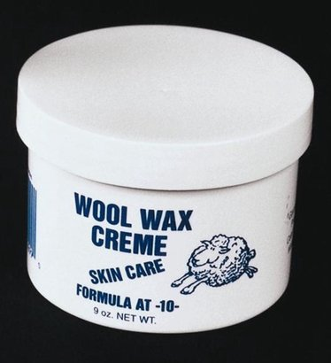 Skin Care Formula - Wool Wax Creme