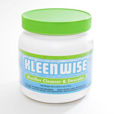 Kleenwise Water Distiller Cleaner