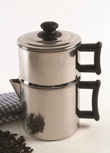 Non-Electric Drip Coffee Maker