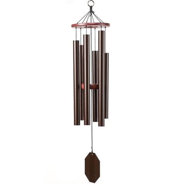 Melody of the Heart Wind Chime