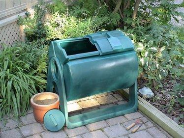 Sun-Mar 200 Composter