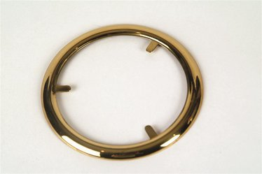 Brass Top Ring for Oil Lamp Shade