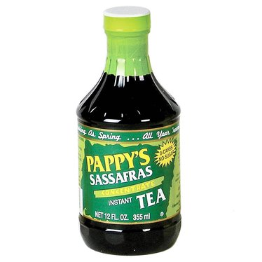 Pappy's Sassafras Tea Concentrate