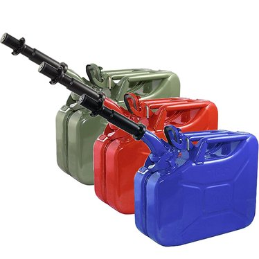 Jerry Can – 10 Liter