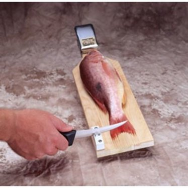 Table-Mounted Knife Sharpener