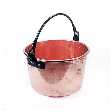 Apple Butter Kettles - 50 Gallon