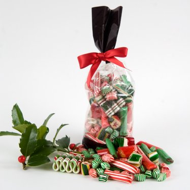 Old-Fashioned Christmas Candies - 6 oz Bag