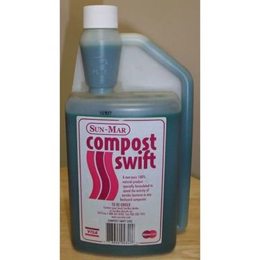 Compost Swift Liquid