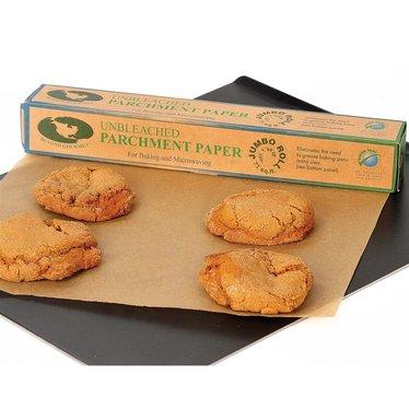 Unbleached Parchment Paper