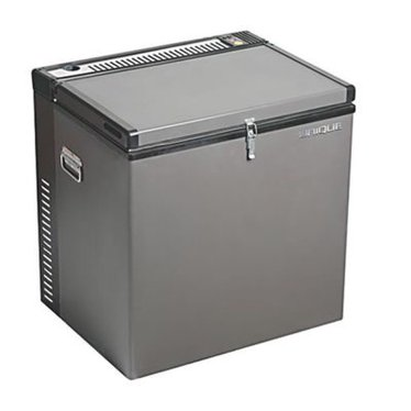 Unique Freezer/Refrigerator