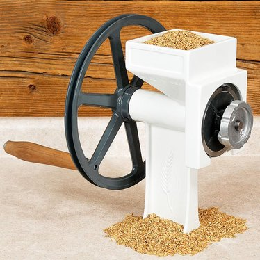 Country Living Grain Mill Grain Mills Lehmans