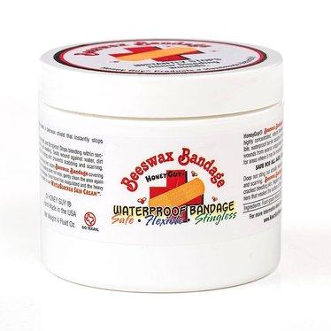 Waterproof Beeswax Bandage