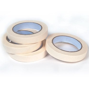 Replacement Tape for Freezer Tape Dispenser