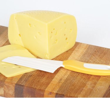 Our Favorite Soft Cheese Knife